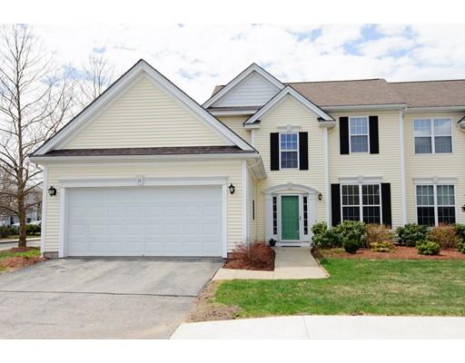 Condominium for Sale at 11 Devon Drive Acton, Massachusetts 01720 United States