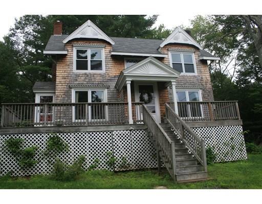 Maison unifamiliale pour l à louer à 167 Magnolia Avenue Gloucester, Massachusetts 01930 États-Unis