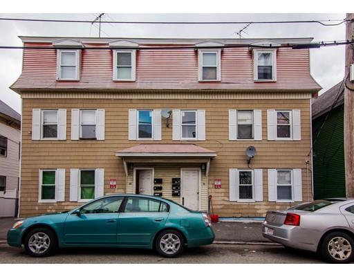 Многосемейный дом для того Продажа на 48 Whipple Street Lowell, Массачусетс 01852 Соединенные Штаты