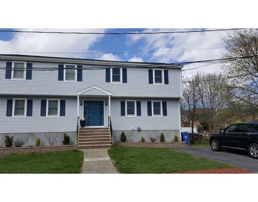 Maison unifamiliale pour l à louer à 5 3rd Street Wakefield, Massachusetts 01880 États-Unis