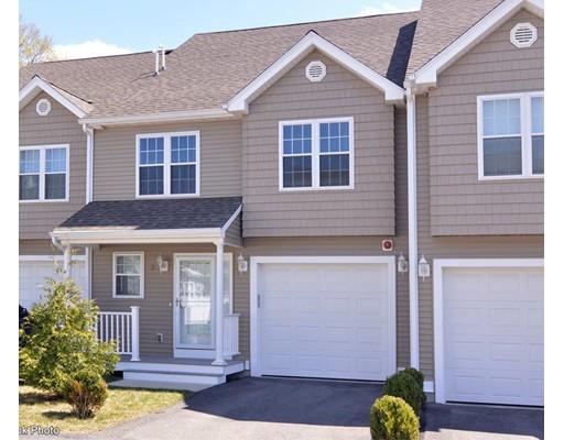 Condominium for Sale at 260 SO MAIN Street Attleboro, Massachusetts 02703 United States