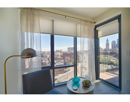 Single Family Home for Rent at 1 Canal Street Boston, Massachusetts 02114 United States