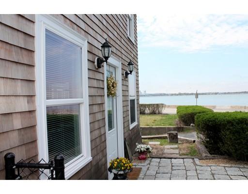 Casa Unifamiliar por un Alquiler en 5 Harlem Road Weymouth, Massachusetts 02191 Estados Unidos