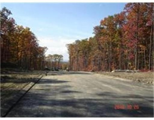 Lot 30 Autumn Ridge Road, Ludlow, MA 01056