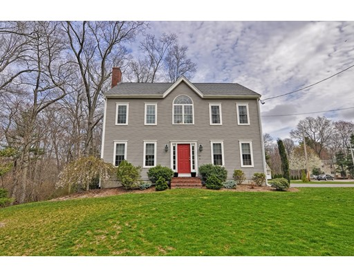 Single Family Home for Sale at 50 SEMPLE VILLAGE Road Attleboro, Massachusetts 02703 United States
