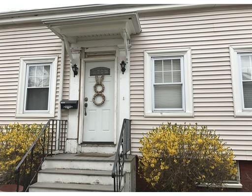 29 Walden street, Lynn, MA 01905