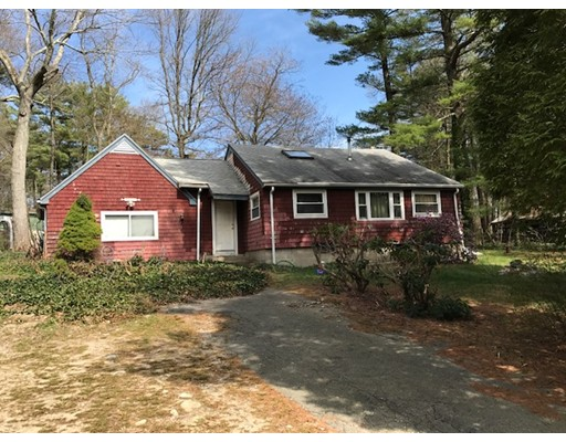 33 Clark Rd, Lakeville, MA 02347