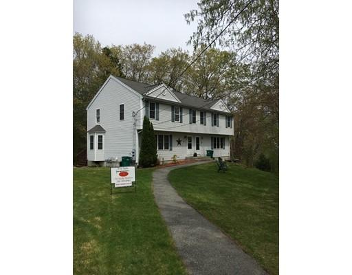 Condominium for Sale at 46 Connor Court Attleboro, Massachusetts 02703 United States