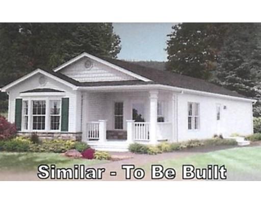 独户住宅 为 销售 在 191 Peggi Lane 温琴登, 01475 美国