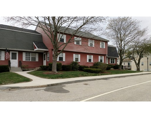 Condominium for Sale at 6 Pamela Lane Amesbury, Massachusetts 01913 United States
