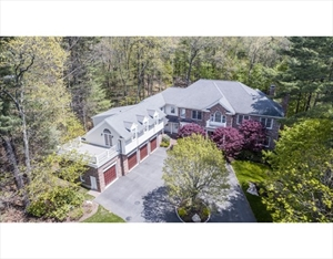 3 Whitehouse Ln  is a similar property to 2 Kettle Ln  Weston Ma