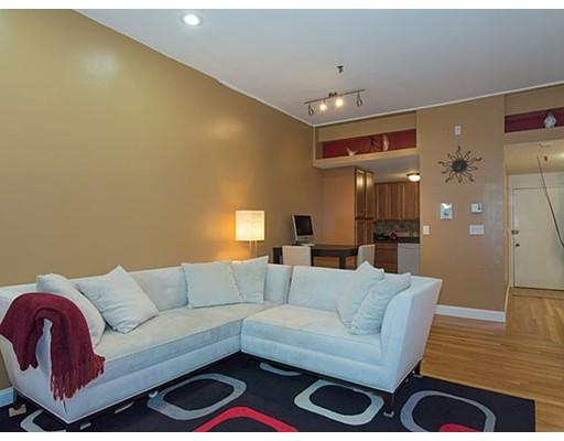 Casa Unifamiliar por un Alquiler en 3 Appleton Street Boston, Massachusetts 02116 Estados Unidos