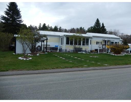 Casa Unifamiliar por un Venta en 250 Mansfield Avenue Norton, Massachusetts 02766 Estados Unidos