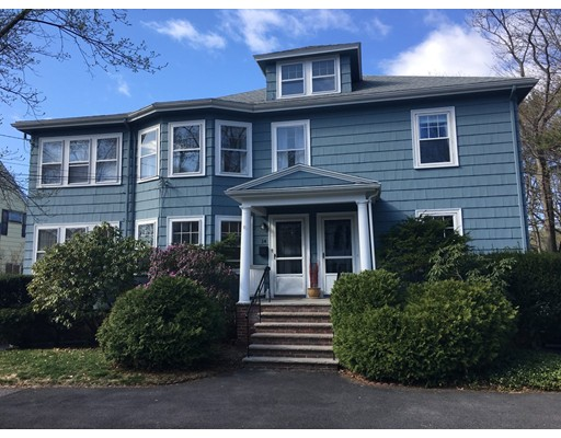 Single Family Home for Rent at 14 Lewis Road Swampscott, Massachusetts 01907 United States