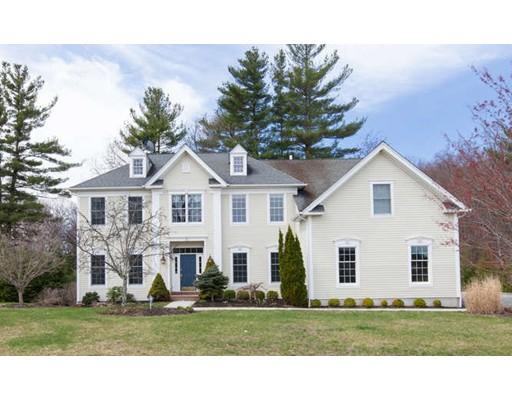 独户住宅 为 销售 在 9 Valley View Drive 格拉夫顿, 马萨诸塞州 01536 美国
