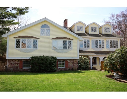 Single Family Home for Sale at 1078 Liberty Street Braintree, Massachusetts 02184 United States