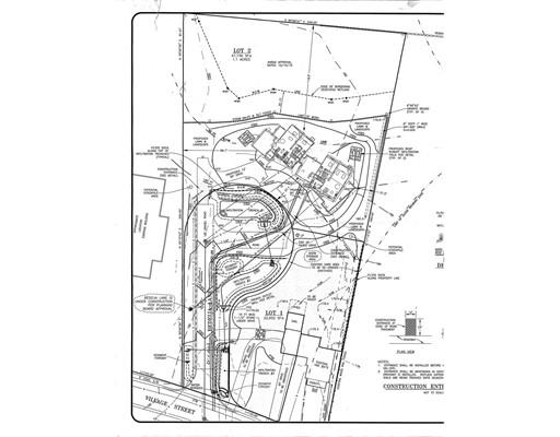 土地 为 销售 在 1 Bedelia Lane 梅德韦, 马萨诸塞州 02053 美国