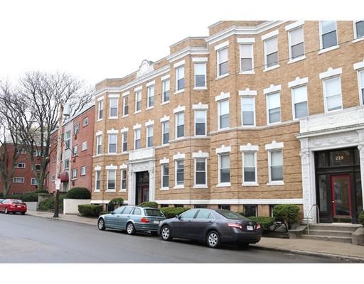 Single Family Home for Rent at 233 Kelton Street Boston, Massachusetts 02134 United States