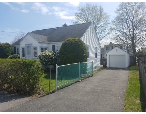 10 Frank Ave, Revere, MA 02151