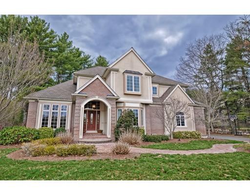 Casa Unifamiliar por un Venta en 17 Creek Drive Norfolk, Massachusetts 02056 Estados Unidos