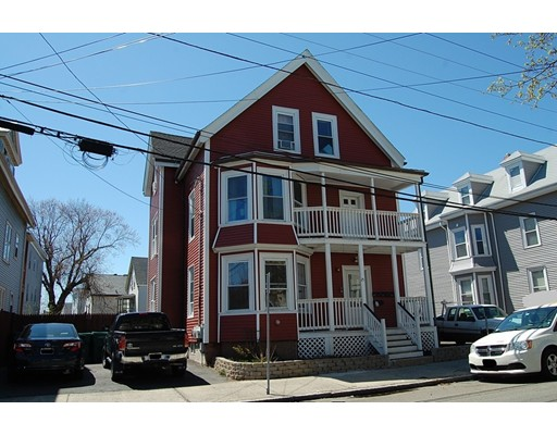 Multi-Family Home for Sale at 25 Elm Street Lynn, Massachusetts 01905 United States