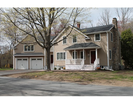 Single Family Home for Sale at 310 South Street Reading, Massachusetts 01867 United States