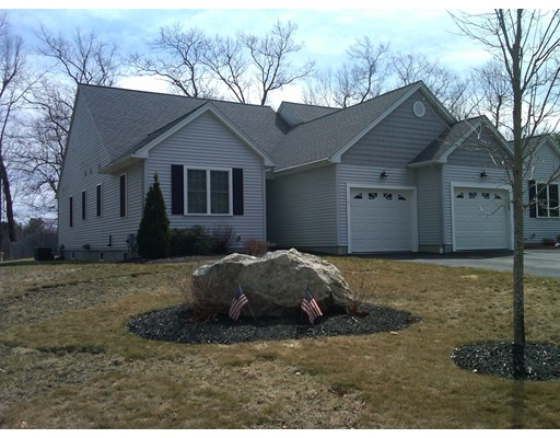 独户住宅 为 销售 在 1 Candlewood Drive Spencer, 马萨诸塞州 01562 美国
