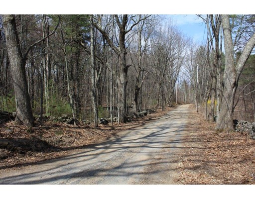 Lot B Sibley Road, Barre, MA 01005