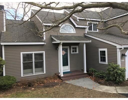 Additional photo for property listing at 103 Bishops Forest Drive  Waltham, Massachusetts 02452 Estados Unidos