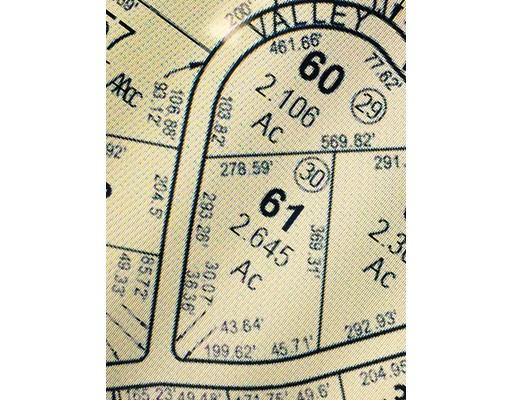 Земля для того Продажа на 61 Skyline Ridge Becket, Массачусетс 01223 Соединенные Штаты