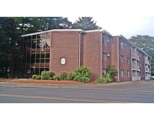 Single Family Home for Rent at 915 Edgell Road Framingham, 01701 United States