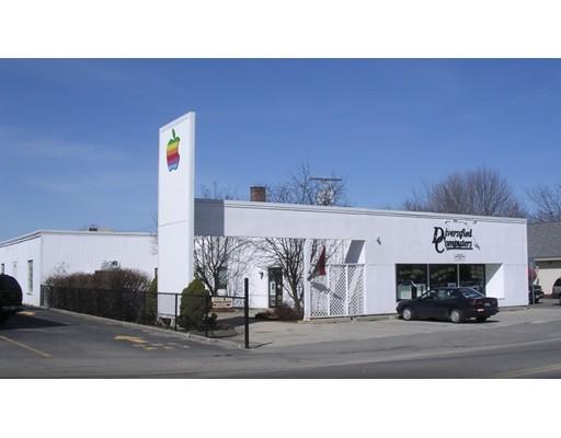 Коммерческий для того Аренда на 141 Winchester Street 141 Winchester Street Keene, Нью-Гэмпшир 03431 Соединенные Штаты