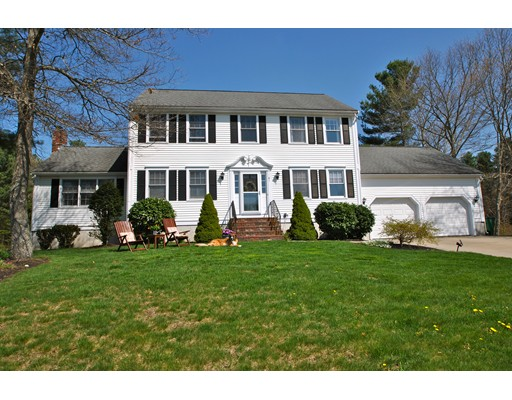 Additional photo for property listing at 61 Hazelwood Drive  Pembroke, Massachusetts 02359 Estados Unidos