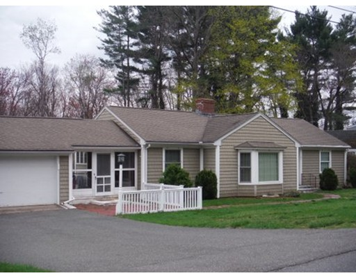 29 Forest Hills Rd, East Longmeadow, MA 01028