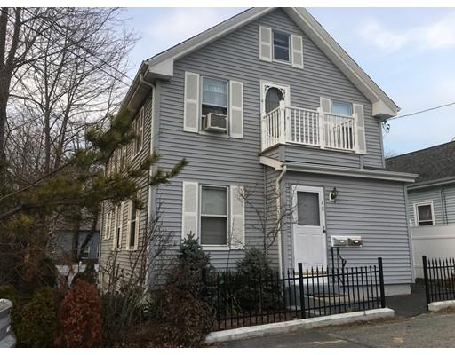 Multi-Family Home for Sale at 48 East Street Attleboro, Massachusetts 02703 United States