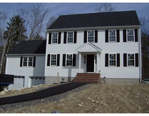 Single Family Home for Sale at 150 Crimson Street Raynham, Massachusetts 02767 United States