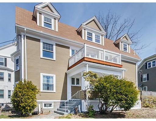 共管式独立产权公寓 为 销售 在 399 High Street 梅福德, 马萨诸塞州 02155 美国