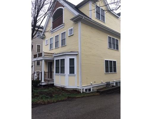 Additional photo for property listing at 2941 Washington  Boston, Massachusetts 02119 Estados Unidos