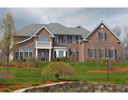 Casa Unifamiliar por un Venta en 29 Slocumb Lane Marlborough, Massachusetts 01752 Estados Unidos