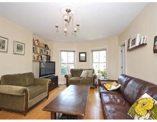 Additional photo for property listing at 87 Waltham Street 87 Waltham Street Boston, Массачусетс 02118 Соединенные Штаты