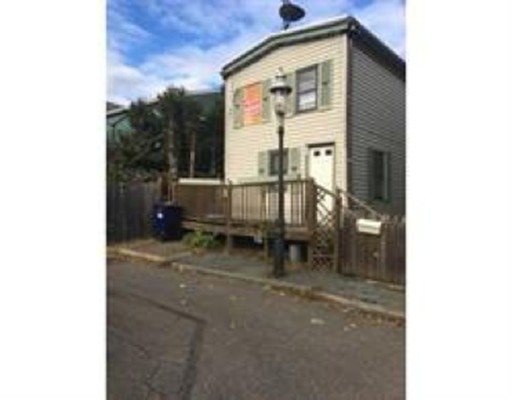 Single Family Home for Sale at 9 Cook Street Court Boston, Massachusetts 02129 United States