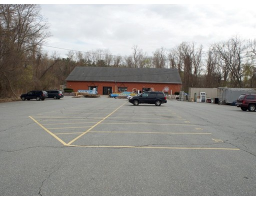 Commercial for Sale at 47 Macy Street 47 Macy Street Amesbury, Massachusetts 01913 United States