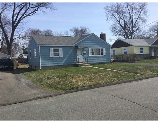 37 White Birch Ave, Chicopee, MA 01020