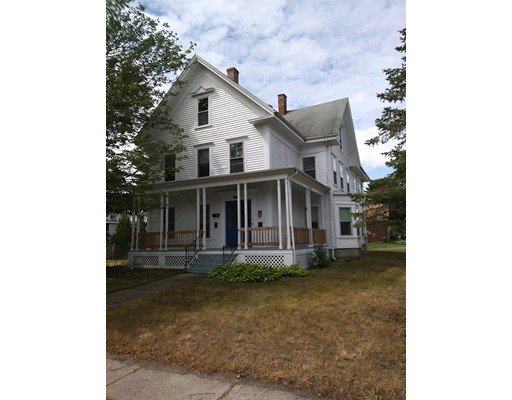 122 Rumford Ave 1R, Mansfield, MA 02048