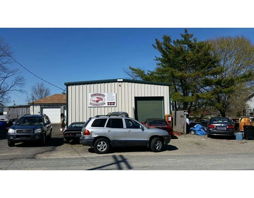 18 KITCHENER ST, Tiverton, RI 02878