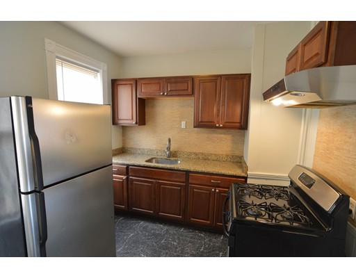 Additional photo for property listing at 4 Rowell Street  Boston, Massachusetts 02125 United States