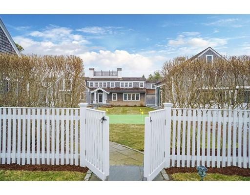 Частный односемейный дом для того Продажа на 19 Ocean Barnstable, Массачусетс 02647 Соединенные Штаты