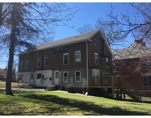Multi-Family Home for Sale at 52 Pleasant Street Spencer, 01562 United States