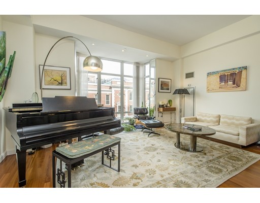 505 Tremont St 305, Boston, MA 02116