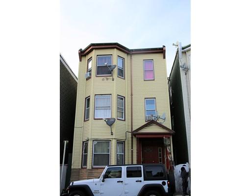 Multi-Family Home for Sale at 104 Bennington Street Boston, Massachusetts 02128 United States